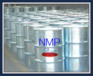 N-Methyl-2-Pyrrolidone NMP Technical Grade pictures & photos