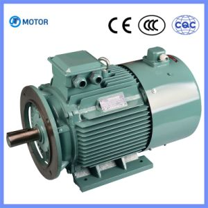 China Multi Phase Output Low Rpm Massive Pulsing Torque Ac