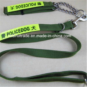 Dog Chain Pet Traction Pet Leash for Belt Strap Style pictures & photos