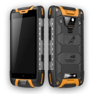Quality 4.5 Inch 4 Core Rugged IP68 Waterproof Phone