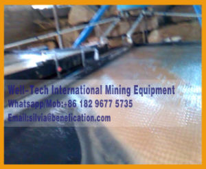 Gold Tin Chrome Ore Beneficiation Shaking Table pictures & photos