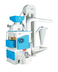 Model: Mlnj15-13 Integrated Rice Mill Machine pictures & photos