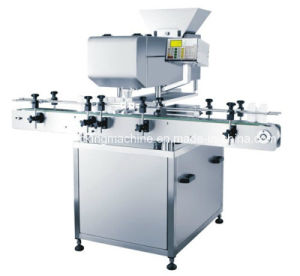 BPS-D4 Automatic Counting Capsules Packing Machine