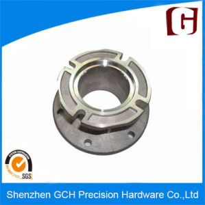Hot Chamber Aluminum Alloy Part Pressure Die Casting pictures & photos