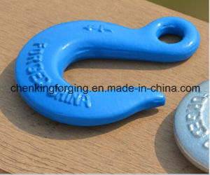 Forged Chain Eye Grab Hook pictures & photos
