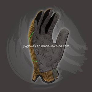 Mechanic Glove-Utility Glove-Work Glove-Safety Glove-Industrial Glove pictures & photos