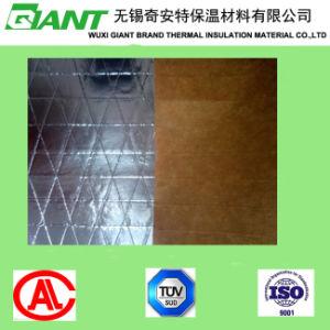 Aluminum Foil Adhesive Kraft Paper Fsk Scrim (flame retardant) pictures & photos