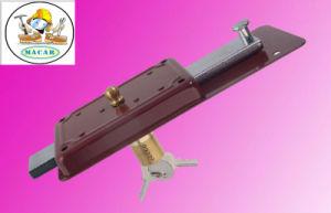 Stainless Steel Solid Iron Deadbolt Door Lock P60 pictures & photos