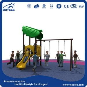 Botele 2015 Newest Hot Selling Natural Series Outdoor Playground Children Games Playground Equipment Kids Playground