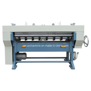 High Speed Automatic Paperboard Slitter (YX-1350) pictures & photos