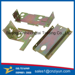 OEM Small Sheet Metal Stamping pictures & photos