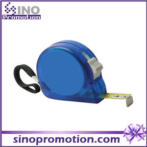 Steel Tape Measure with Plastic Case Measuring Tape pictures & photos