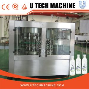 Mineral Water Bottling Plant Price / Drinking Automatic Water Filling Machine pictures & photos