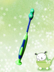 2016 High Quality Kid Toothbrush Tb156 pictures & photos