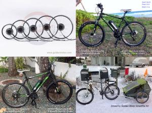 CE Electric Bike Conversion Kit, Smart Pie 4 Kit, 200-500W pictures & photos