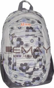 Colorful Fashion School Backpack pictures & photos