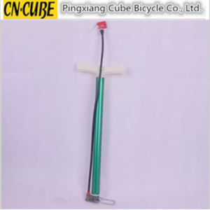 Hot Selling Mini Bicycle Hand Pump (30*310) pictures & photos
