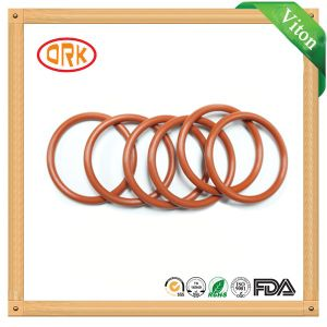 High Tension Seals Acid Resistance Rubber O Ring pictures & photos