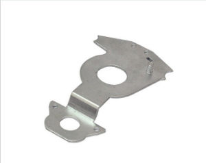 Mechanical Parts Stamping Parts (ATC-477) pictures & photos