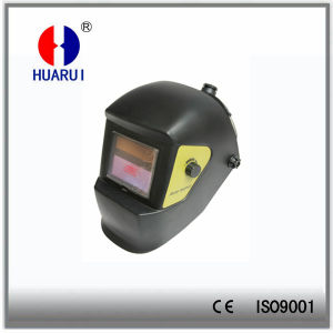 as-1 Auto Fliter Welding Mask pictures & photos