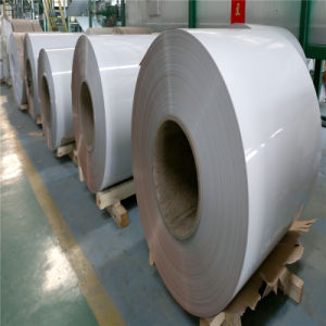 PVDF PE Coated Aluminium Sheet for Curtain Wall Cladding Used pictures & photos
