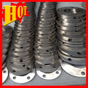 ANSI Standard Titanium Flange in Stock pictures & photos