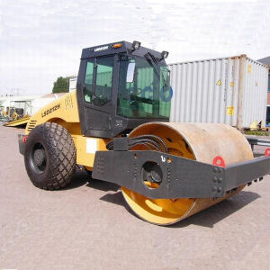 Full Hydraulic Single Drum Vibratory Roller Lsd1201h pictures & photos