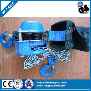 New Model Manual Chain Hoist 1.5 Ton pictures & photos