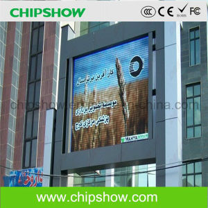 P20 Outdoor Full Color LED Display for Advertising pictures & photos