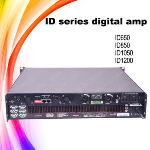 ID1050 DJ Equipment PA Amplifier pictures & photos