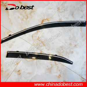Different Styles of Wind Deflector for Car pictures & photos