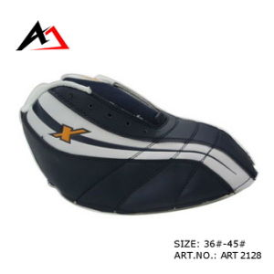 Shoe Upper High Quality Hot Sale Shoes Parts (AKArt 2128) pictures & photos
