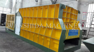 Container Scrap Steel Shear Ce Approved