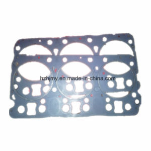 65.03901-0064 De12 Doosan Engine Part Cylinder Head Gasket pictures & photos