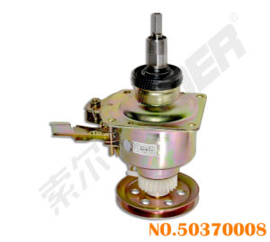 Washing Machine Clutch with Square Shaft Washer Clutch (50370008) pictures & photos