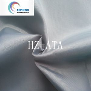 100% Polyester Waterproof 210t Taffeta Fabric pictures & photos