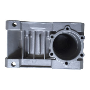 High Precision Die Casting Part OEM Service Auto CNC Parts pictures & photos
