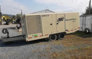 Ingersoll Rand/ Doosan Portable Screw Compressor, Compressor, Air Compressor (XHP1170WCAT XHP1170SCAT) pictures & photos