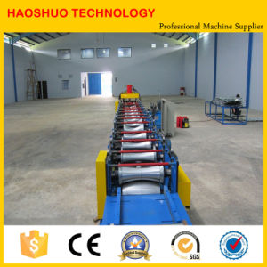 Ridge Cap Forming Machine pictures & photos