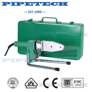 Plastic Pipe Fusion Machines PPR Pipe Welding Machine pictures & photos