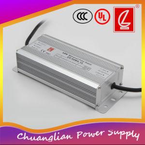 60W IP67 Aluminimum Case Hi-Efficiency LED Driver for Lighting