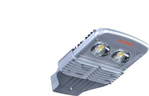 60W, UL, IP66 Type II (Semi-Cutoff) Street Light