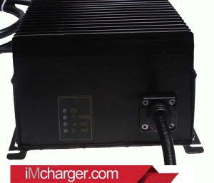 0400236 Jlg 24 V 20 AMP Replacement Battery Charger pictures & photos