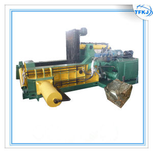 Iron Recycle Copper Pressing Machine pictures & photos