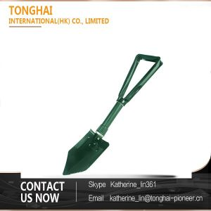 High Quality Agricultural Folding Shovel