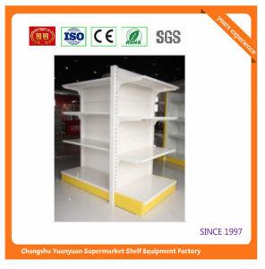 Metal Display Long Span Shelf 08055 pictures & photos