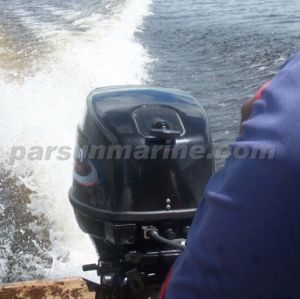 40HP Enduro G Type 2-Stroke Outboard Engine pictures & photos