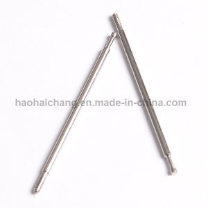 Heating Tube Accessories Precision Lathe Metal Stainless Steel Terminal Pin pictures & photos
