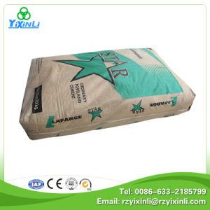 Portland Cement (P. O 52.5)
