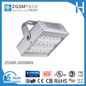 80W LED Tunnel Lighting with IP66 Ik10 pictures & photos